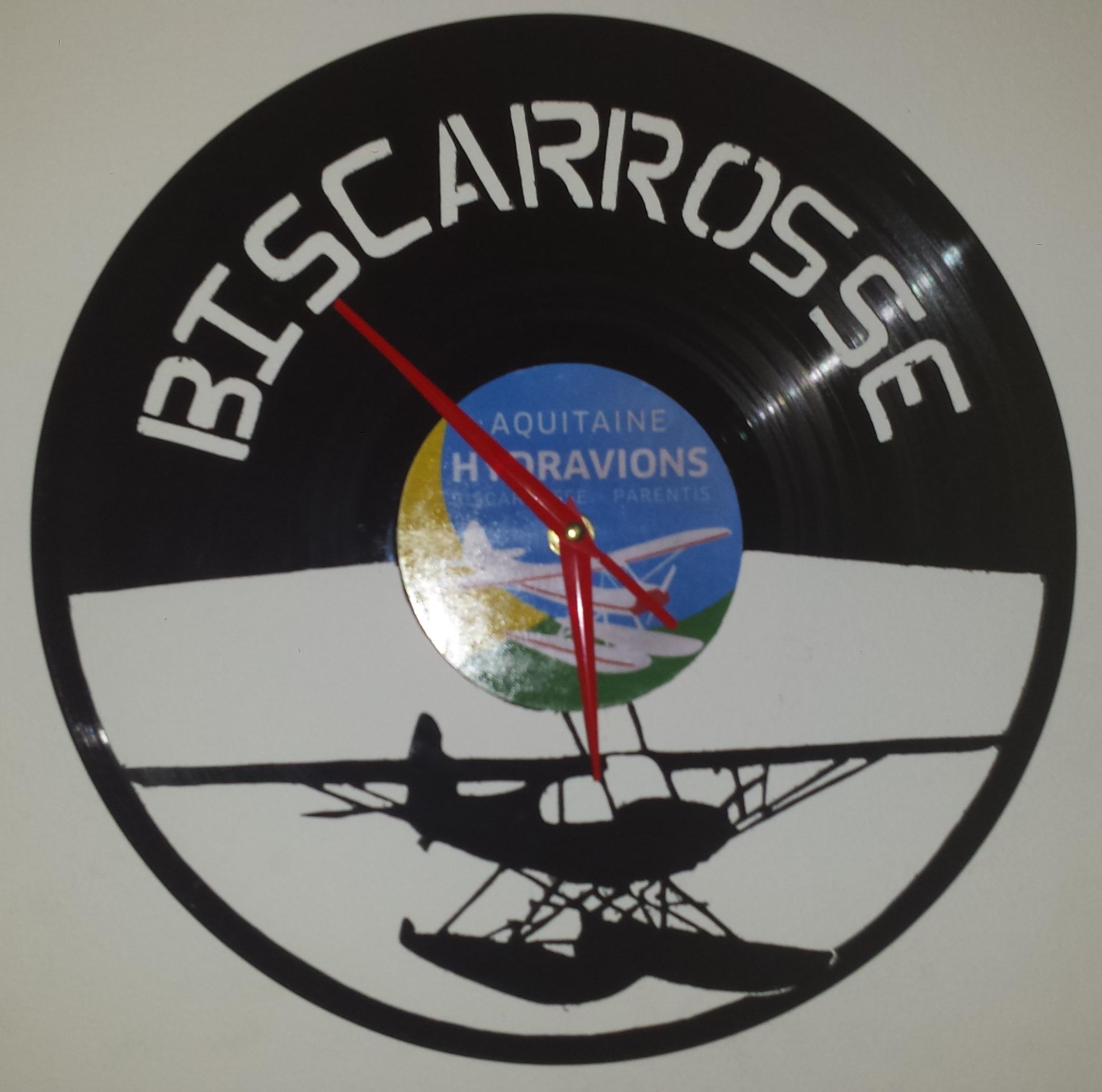 biscarrosse hydravion