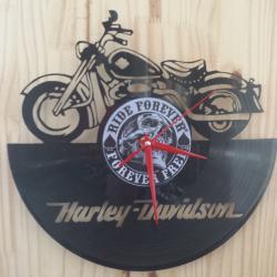 harley retro
