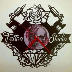 salon de tatouage