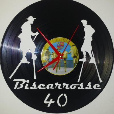 Biscarrosse echasses 2