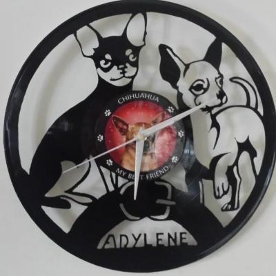 Chihuahua perso