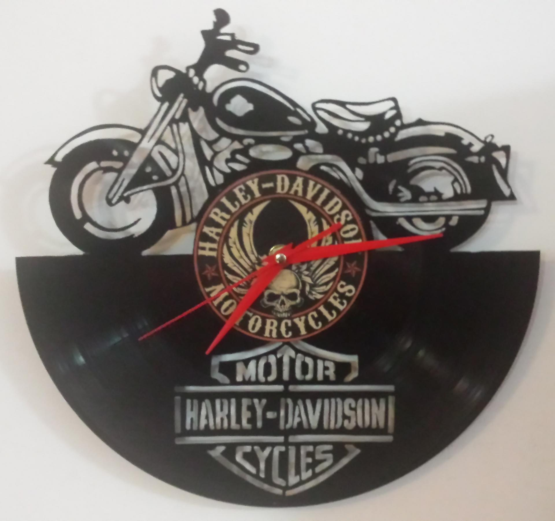 Harley retro 2