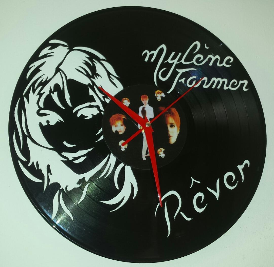 Mylene farmer rever