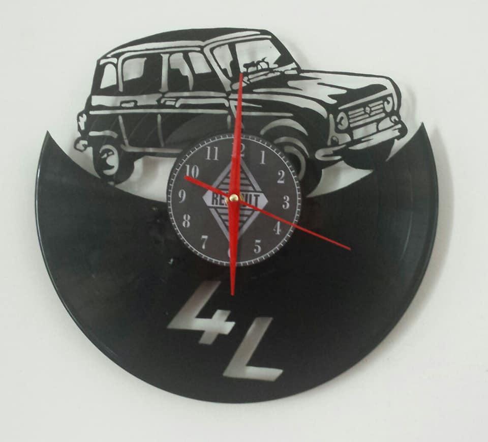 Renault 4l 2