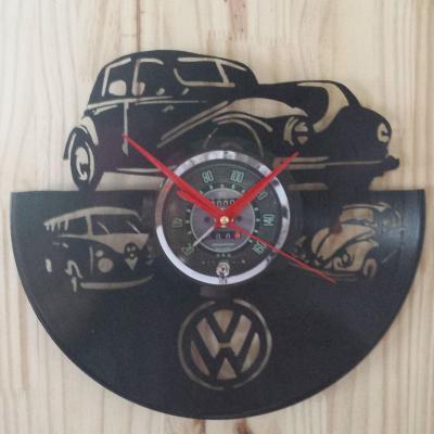 Volkswagen retro 2