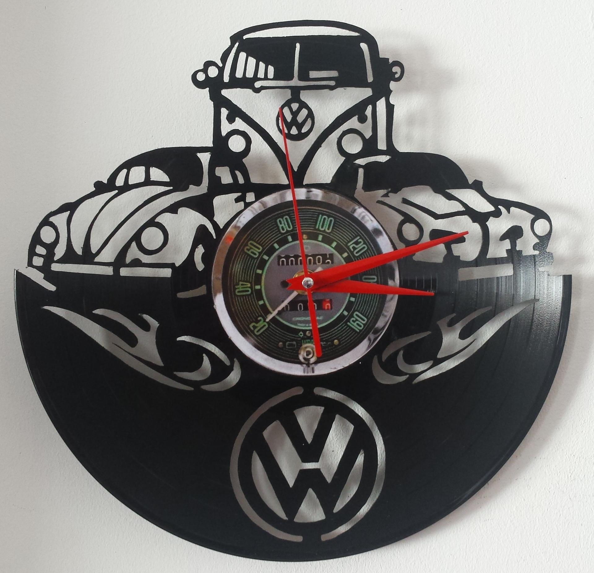 Volkswagen trio 2