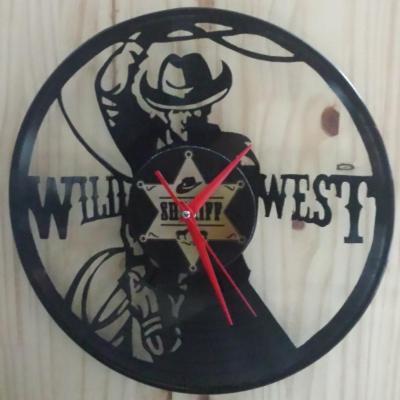 Wild west lasso